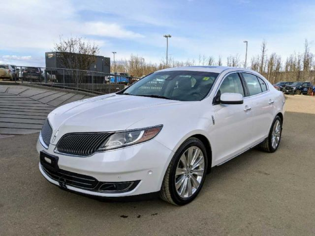 2016 Lincoln MKS AWD Reserve   ALBERTA'S #1 PREMIUM PRE-OWNED SELECTION