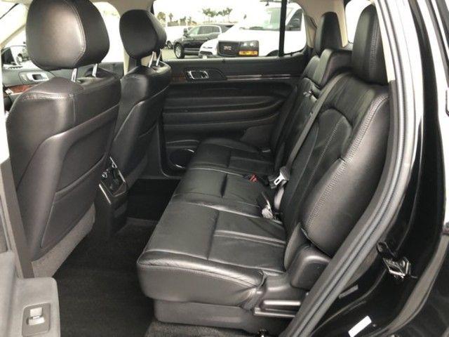 2016 Lincoln MKT 4dr Wgn 3.5L AWD EcoBoost