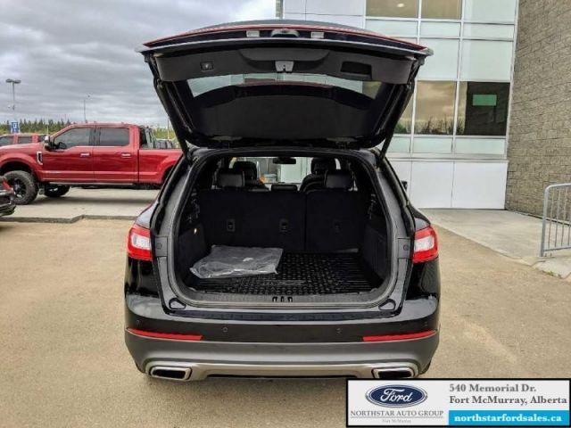 2016 Lincoln MKX Reserve  |2.7L|Rem Start|Tech Pkg|Driver Assistance Pkg