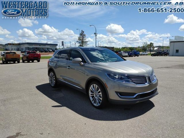 2016 Lincoln MKX MKX  - Low Mileage