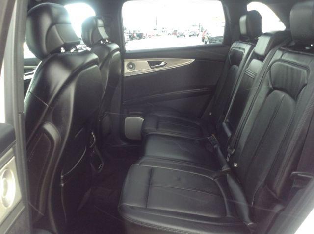 2016 Lincoln MKX 4 Door Sport Utility