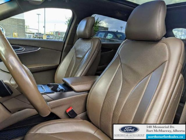 2016 Lincoln MKX Reserve  |ASK ABOUT NO PAYMENTS FOR 120 DAYS OAC