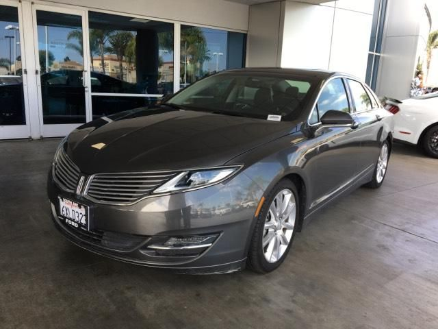 certified 2016 lincoln mkz hybrid 4dr sdn hybrid fwd for sale near hawthorne ca south bay ford. Black Bedroom Furniture Sets. Home Design Ideas