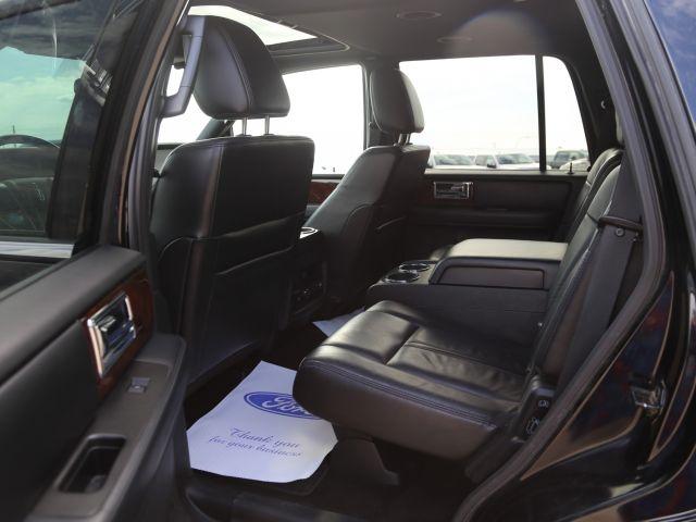 2016 Lincoln Navigator Select Local Trade****On Sale