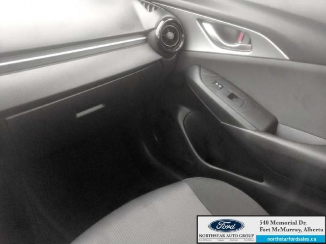 2016 Mazda CX-3 GX 2.0L 7-inch Colour Touch Screen Bluetooth
