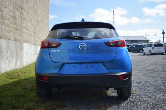 2016 Mazda CX-3 GS  - Heated Seats -  Bluetooth