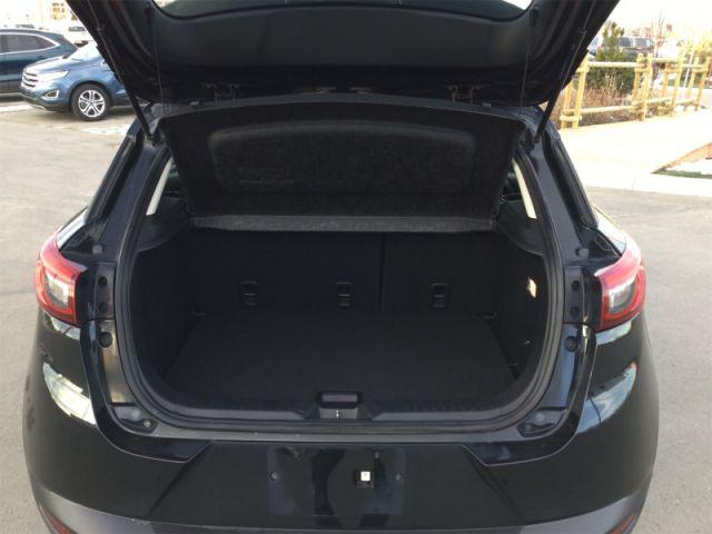 2016 Mazda CX-3 GT  - Head-Up Display -  Sunroof - $126 B/W