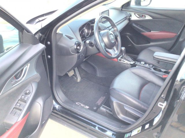 2016 Mazda CX-3 GT  - Head-Up Display -  Sunroof - $116 B/W