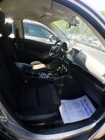 2016 Mazda CX-5 AWD 4dr Auto Sport