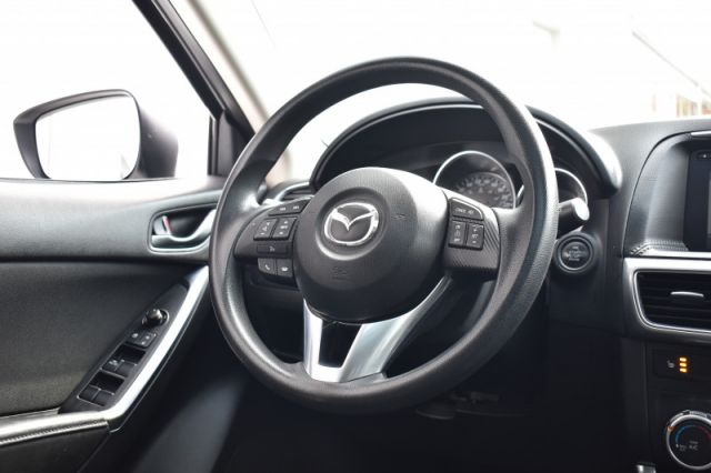 2016 Mazda CX-5 GS  - Sunroof -  Heated Seats