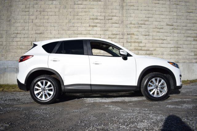 2016 Mazda CX-5 GS  | AWD | SUNROOF