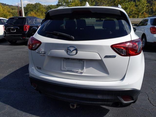 2016 Mazda CX-5 AWD 4dr Auto Touring
