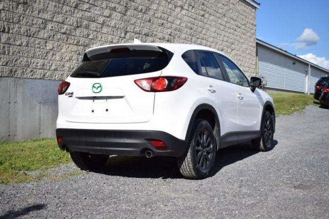 2016 Mazda CX-5 GS  - Sunroof -  Heated Seats
