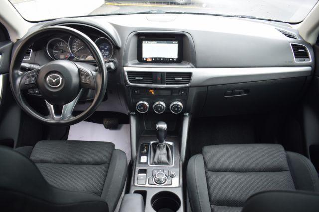 2016 Mazda CX-5 GS    AWD   SUNROOF   NAV  