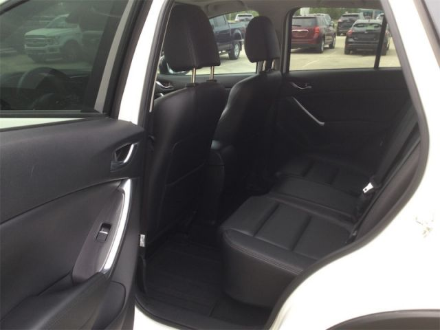 2016 Mazda CX-5 GT AWD  - Navigation -  Leather Seats