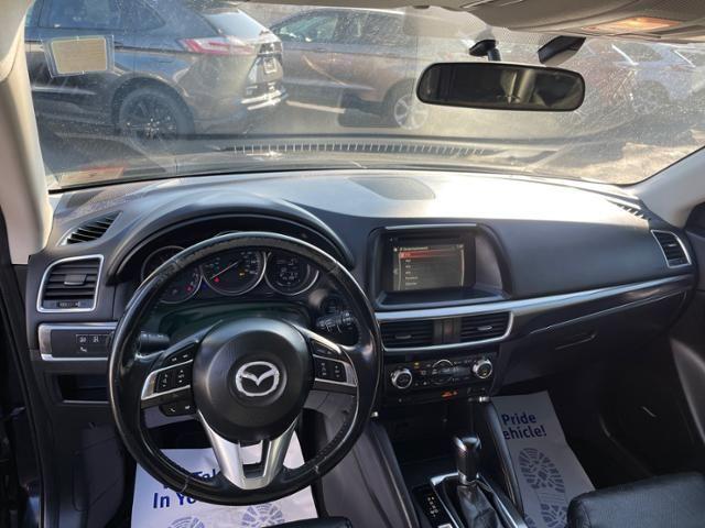 2016 Mazda CX-5 AWD 4dr Auto Grand Touring