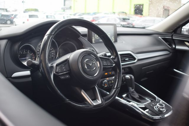 2016 Mazda CX-9 GS-L  - Sunroof -  Leather Seats