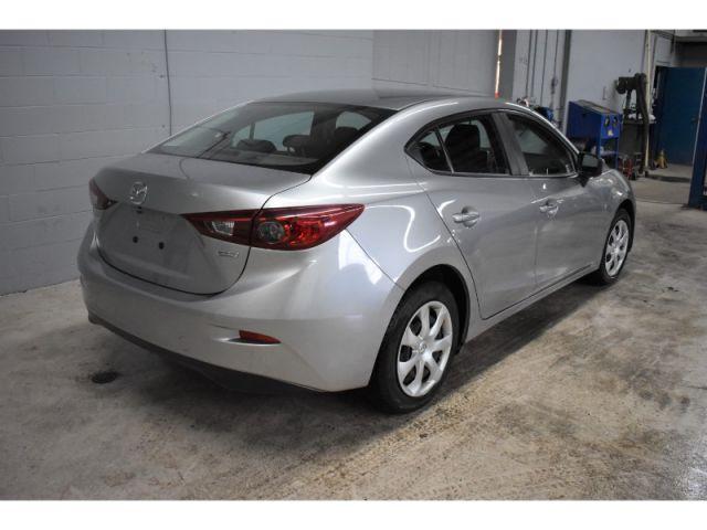 2016 Mazda Mazda3 GX * BACKUP CAM * HANDSFREE * PUSH START *