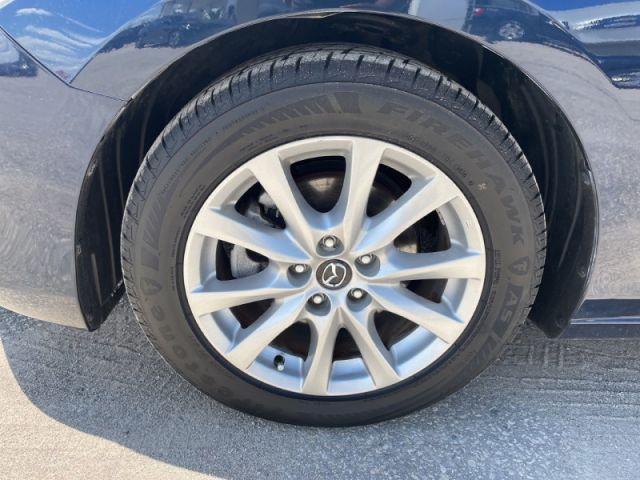 2016 Mazda Mazda6 GX  - Heated Seats -  Mazda Connect