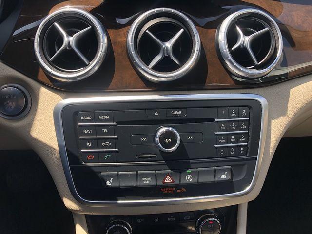 2016 Mercedes-Benz CLA CLA250 4MATIC Coupe