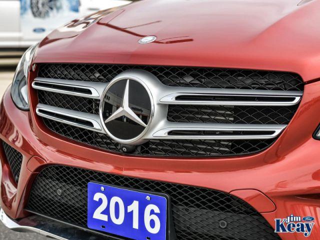 2016 Mercedes Benz GLE-Class GLE 350d 4MATIC