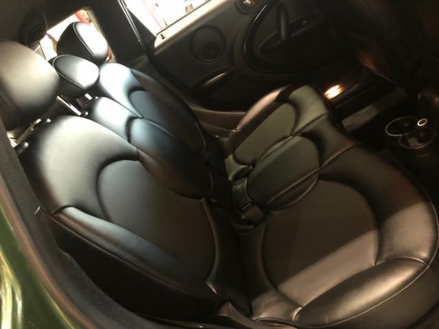 2016 MINI Cooper Countryman FWD 4dr S