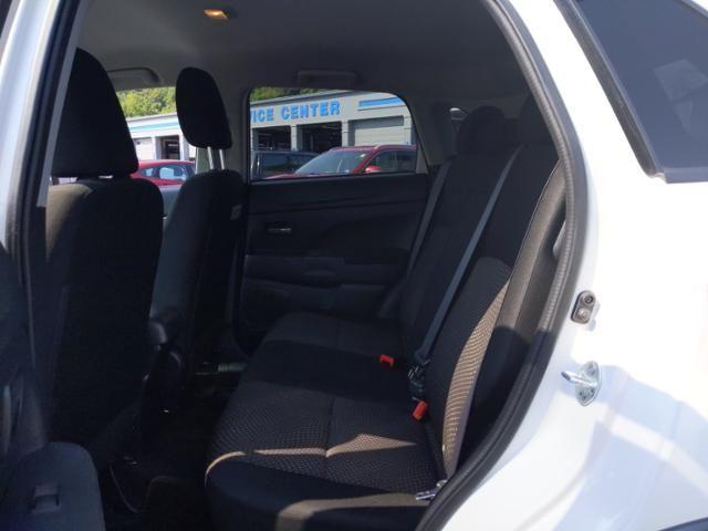 2016 Mitsubishi Outlander Sport AWC 4dr CVT 2.0 ES