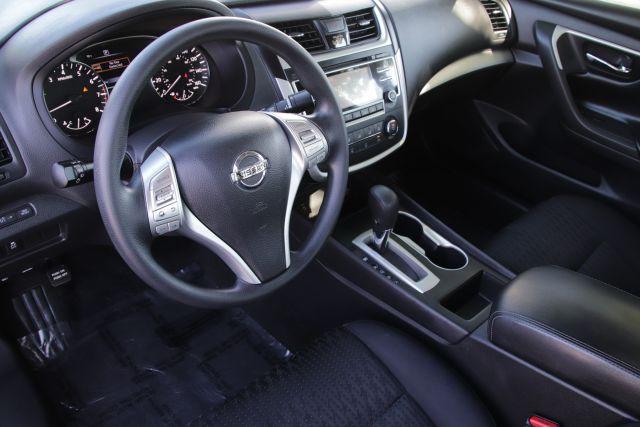2016 Nissan ALTIMA Sedan 2.5 S