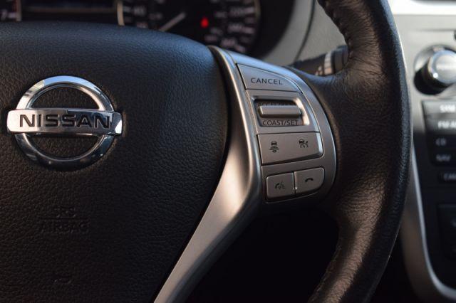 2016 Nissan Altima 2.5 SL Tech  | SUNROOF | NAV |