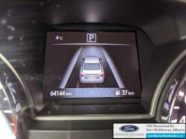 2016 Nissan Altima 2.5 SL Tech  |2.5L|Rem Start|Back-Up Camera