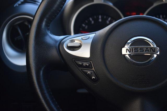 2016 Nissan JUKE SV  | HEATED SEATS | PUSH START |