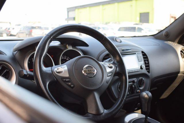 2016 Nissan JUKE SV  - Bluetooth -  Heated Seats - $88 B/W