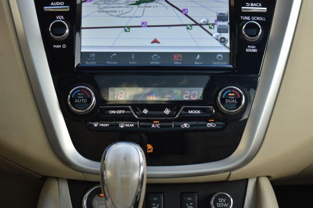 2016 Nissan Murano SL  - Sunroof -  Navigation