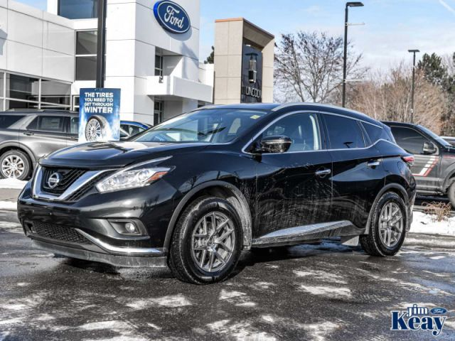 2016 Nissan Murano - Low Mileage