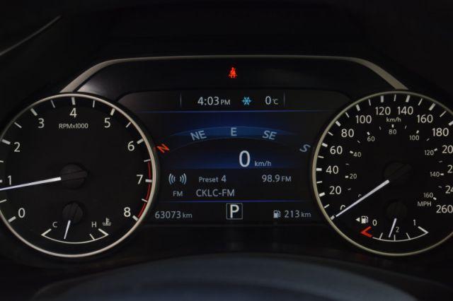 2016 Nissan Murano SV  - Sunroof -  Navigation