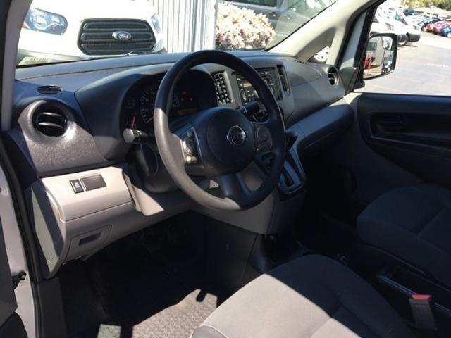 2016 Nissan NV200 I4 S