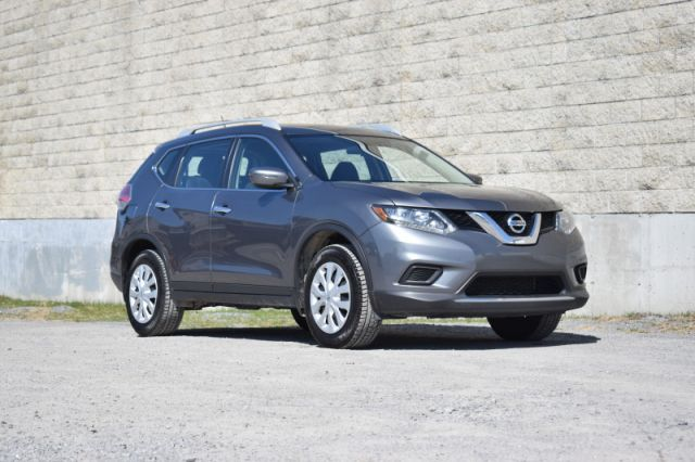2016 Nissan Rogue S  | CRUISE CONTROL| BACK UP CAM |