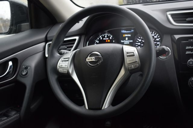 2016 Nissan Rogue SV  AWD | HEATED SEATS