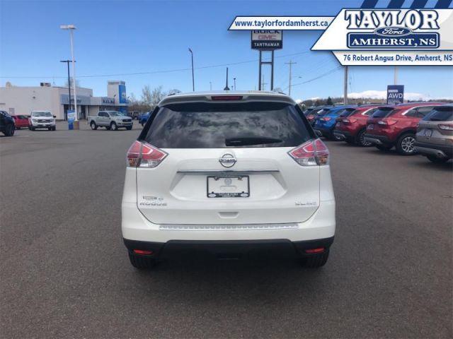 2016 Nissan Rogue SV  - Bluetooth -  Heated Seats - $64.28 /Wk