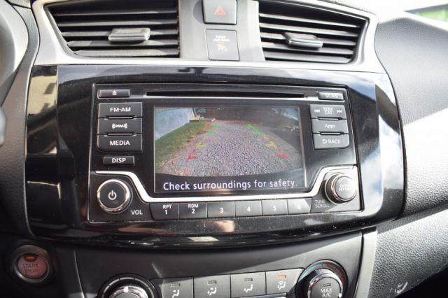 2016 Nissan Sentra SV  - Bluetooth -  Heated Seats