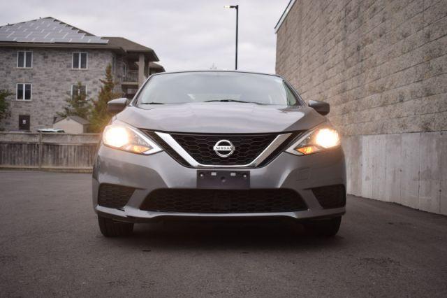 2016 Nissan Sentra S  | BLUETOOTH |
