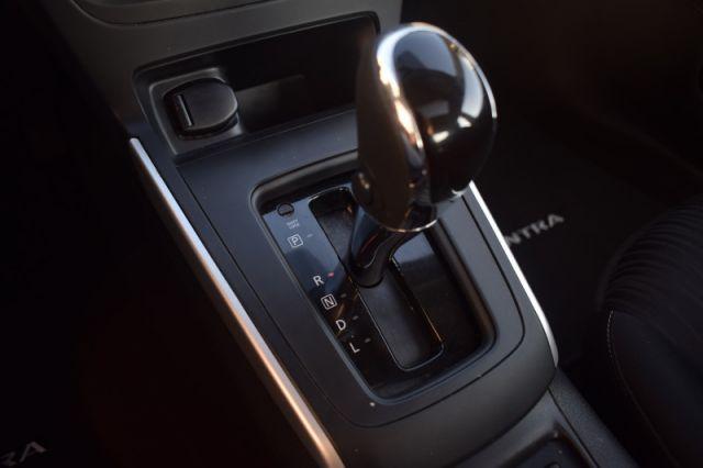 2016 Nissan Sentra SV  | SUNROOF | HEATED SEATS | BLUETOOTH |
