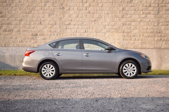 2016 Nissan Sentra S  - Bluetooth -  Power Windows