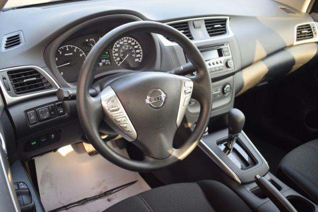 2016 Nissan Sentra S  - Bluetooth -  Power Windows