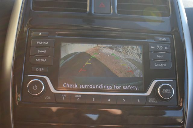 2016 Nissan Versa Note SV  | TOUCH SCREEN | BACK UP CAM