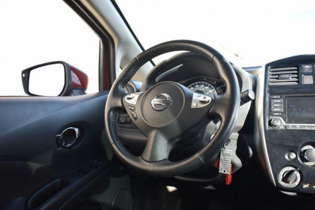 2016 Nissan Versa Note SR  | SIRIUSXM READY | CRUISE CONTROL