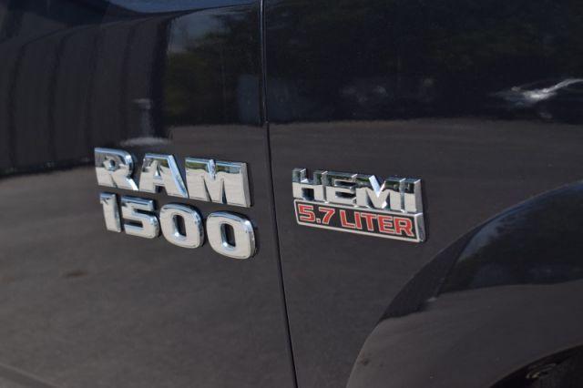 2016 Ram 1500 Big Horn  | 4X4 | UPGRADED TIRES |