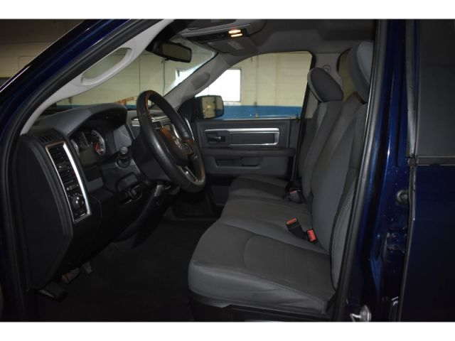 2016 Ram 1500 SLT 4X4 CREW CAB - TOUCH SCREEN * SAT RADIO READY