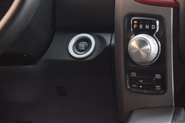 2016 Ram 1500 Rebel  - Bluetooth -  Heated Seats