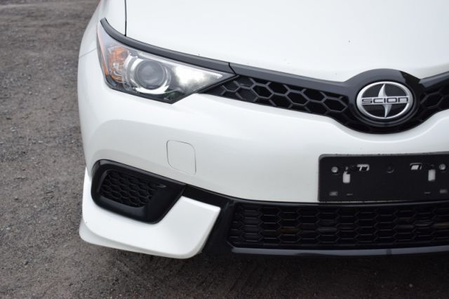 2016 Scion iM Base  | DUAL CLIMATE | BACK UP CAM |